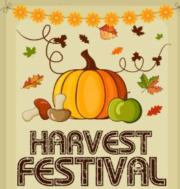 Year 2 Sycamore Class Assembly - Harvest Festival