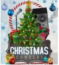 Christmas Concerts – Tuesday 18th For Early Years (AM Nursery With Ash Class)